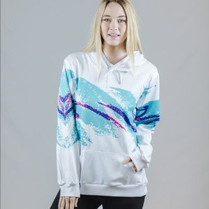 Jackets & Blazers - Paper Cup 3D Printed Pullover Unisex Hoodie